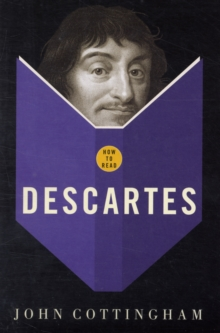 How to Read Descartes, Paperback / softback Book