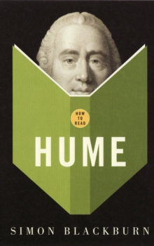 How To Read Hume, Paperback / softback Book