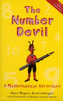 Number Devil : A Mathematical Adventure, Paperback Book