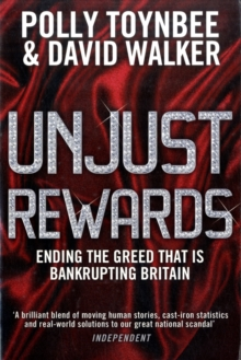 Unjust Rewards, Paperback Book