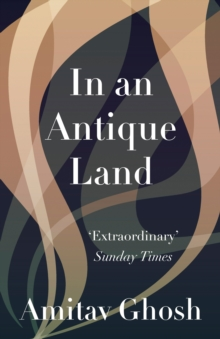 In an Antique Land, Paperback Book