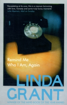 Remind Me Who I am Again, Paperback Book