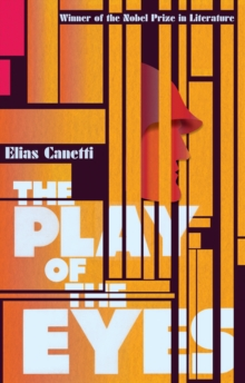 The Play of the Eyes, Paperback Book