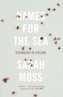 Names for the Sea : Strangers in Iceland, Paperback / softback Book