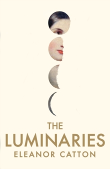 The Luminaries, Hardback Book