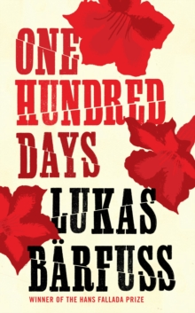 One Hundred Days, Paperback Book