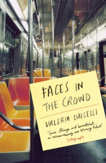 Faces in the Crowd, Paperback Book