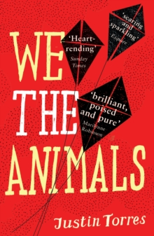 We the Animals, EPUB eBook