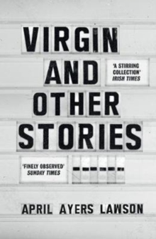 Virgin : and Other Stories, Paperback / softback Book