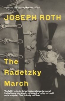 The Radetzky March, Paperback Book