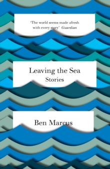 Leaving the Sea, Paperback / softback Book