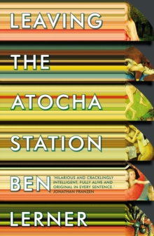 Leaving the Atocha Station, Paperback Book