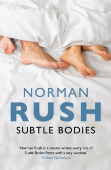 Subtle Bodies, Paperback Book