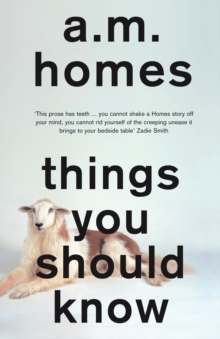 Things You Should Know, EPUB eBook