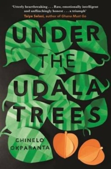 Under the Udala Trees, Paperback / softback Book