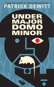 Undermajordomo Minor, Paperback Book
