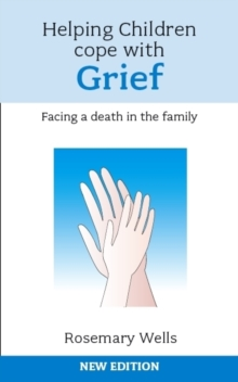 Helping Children Cope with Grief, Paperback Book