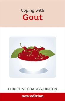Coping With Gout, Paperback / softback Book