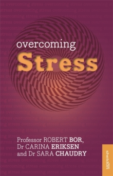 Overcoming Stress, Paperback Book