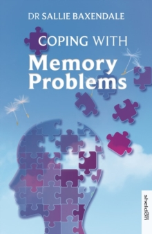 Coping with Memory Problems, Paperback Book