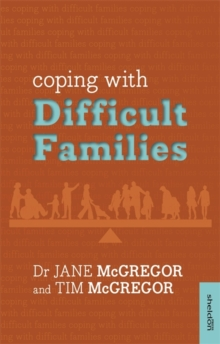 Coping with Difficult Families, Paperback Book