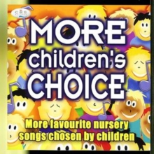 More Children's Choice, CD-Audio Book