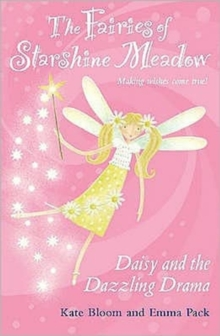 Daisy and the Dazzling Drama, Paperback Book