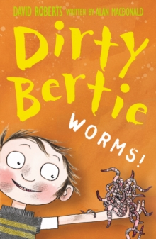 Worms!, Paperback Book