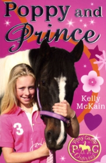 Poppy and Prince, Paperback / softback Book