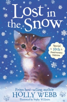 Lost in the Snow, Paperback Book