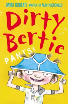 Pants!, Paperback / softback Book