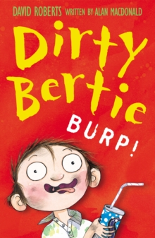 Burp!, Paperback / softback Book