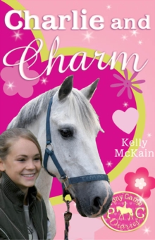 Charlie and Charm, Paperback Book