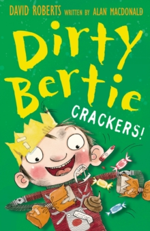 Crackers!, Paperback / softback Book