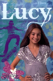 Lucy, Paperback Book