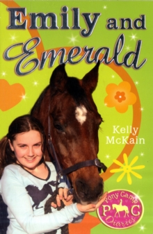 Emily and Emerald, Paperback / softback Book