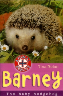 Barney : The Baby Hedgehog, Paperback / softback Book