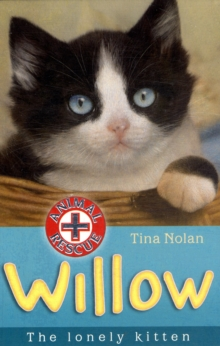 Willow, Paperback Book