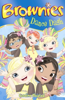Dance Dash, Paperback Book