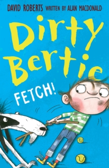 Fetch!, Paperback Book