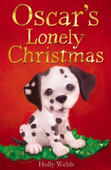 Oscar's Lonely Christmas, Paperback Book