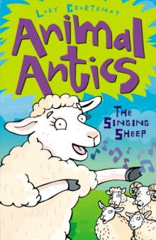 The Singing Sheep, Paperback Book