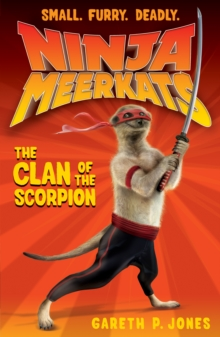 The Clan of the Scorpion, Paperback / softback Book