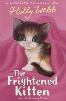 The Frightened Kitten, Paperback Book