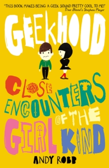 Close Encounters of the Girl Kind, Paperback Book