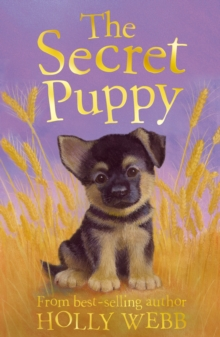 The Secret Puppy, Paperback Book