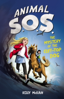The Mystery of the Cliff-top Dog, Paperback Book