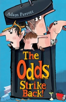 The Odds Strike Back!, Paperback Book