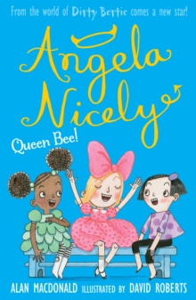 Queen Bee!, Paperback Book