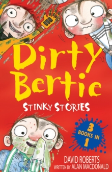 Stinky Stories : Mud! Germs! Loo!, Paperback Book
